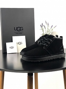 UGG Classic NEUMEL BOOT Black Man
