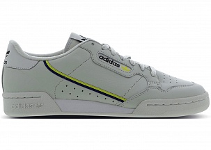 Кроссовки Adidas Originals Continental Rascal Grey