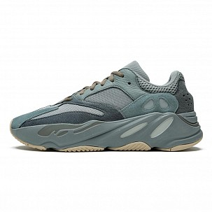 Кроссовки Adidas Yeezy Boost 700 Teal Blue