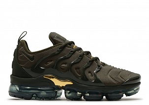 Кроссовки Nike Air VaporMax Plus Cargo Khaki