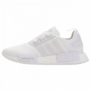 Кроссовки Adidas NMD Runner Full White
