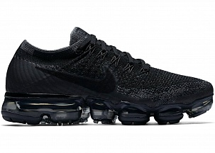 Кроссовки Nike Air VaporMax Black Anthracite